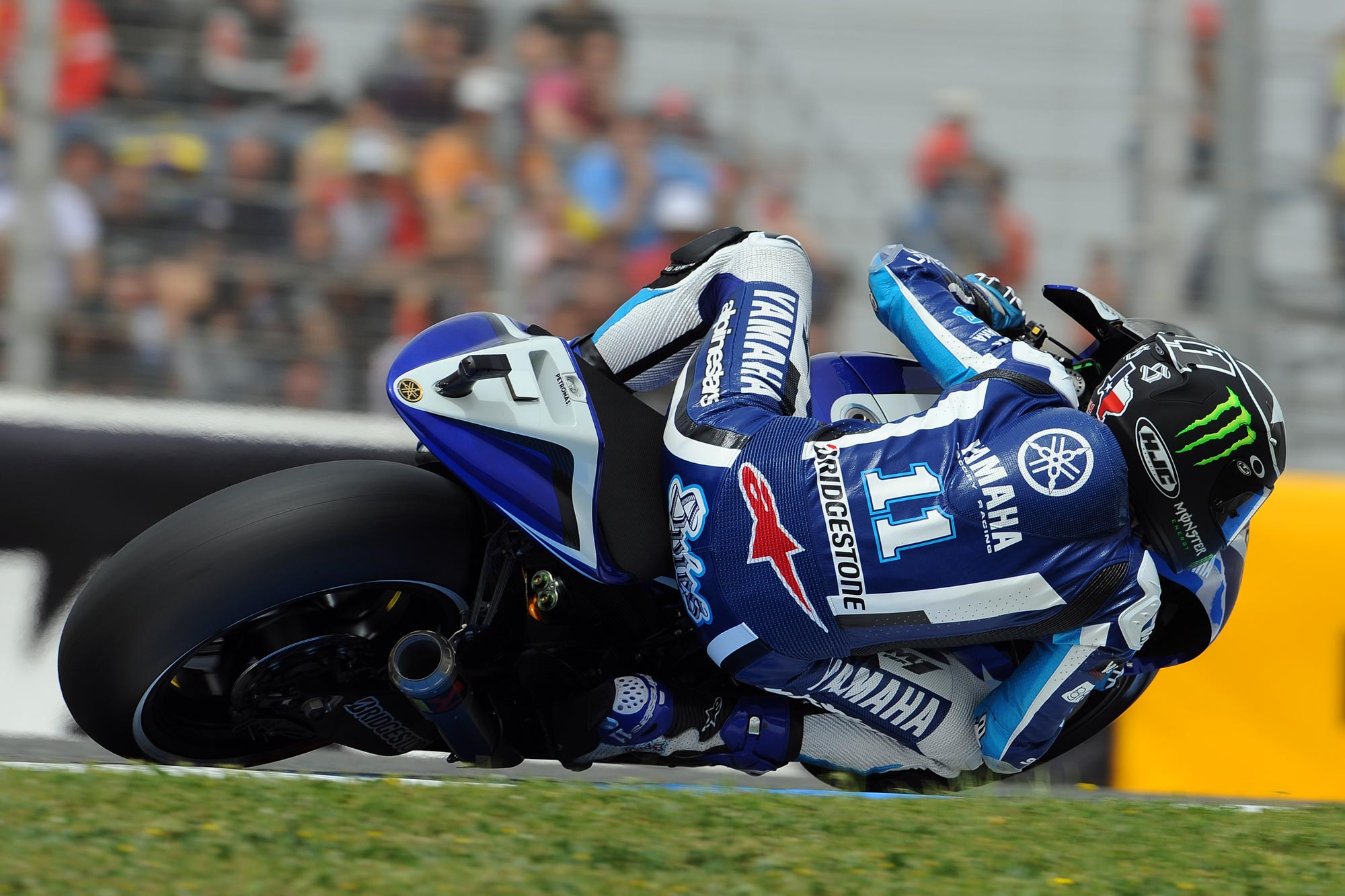 motogp racing Photo