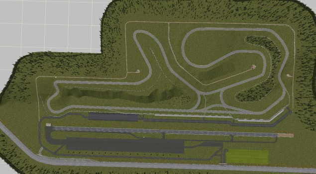 Ridge Motorsports Park Coming to the Pacific Northwest Ridge Motorsports Park 3 635x350