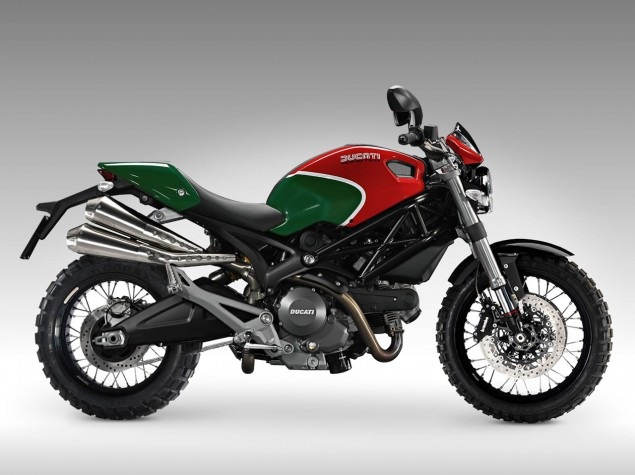 A&Rs April Fools Round Up ducati scramblster 2011 1 635x475