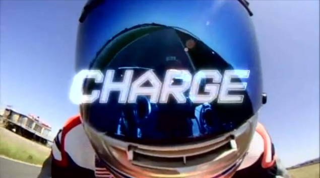 Trailer: Charge   The IoM TTXGP Movie Out in a Week Charge the Movie trailer1 635x354