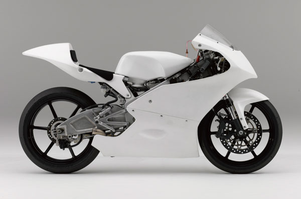 HRC NSF250R Moto3 Race Bike to Debut at Catalan GP Honda NSF250R Moto3