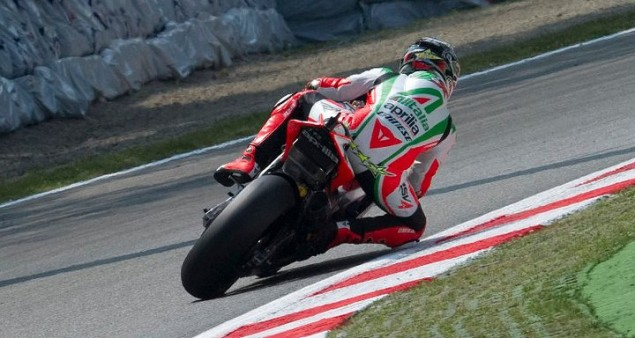 WSBK: A Point Proven During Superpole at Monza Max Biaggi Superole Monza WSBK 635x338