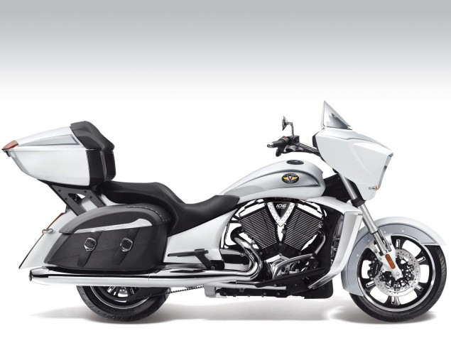 Recall: 2011 Victory Cross Country 2011 Victory Cross Country 635x476