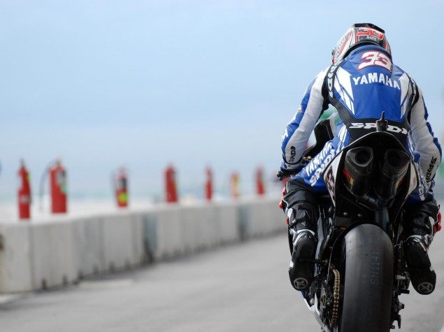 WSBK: A First Time Pole Sitter from Superpole at Aragon Marco Melandri 635x4751