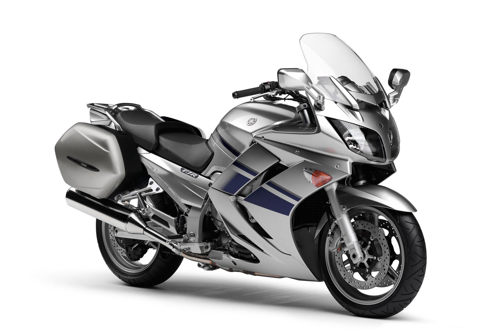 Add  Yamaha Fjr A