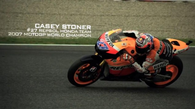 Video: Casey Stoner at 1,000 Frames per Second Casey Stoner Red Bull Moments 635x356