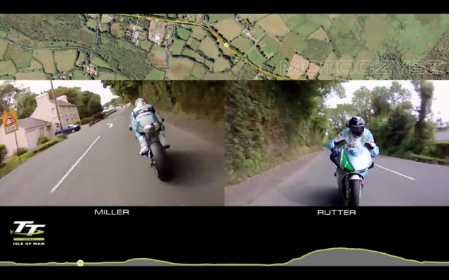 Video: MotoCzyszs Isle of Man TT Winning Lap(s) MotoCzysz Isle of Man TT Zero video 635x396
