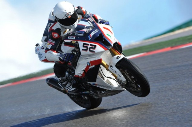 WSBK: Toseland to Miss the Rest of Brno Weekend Toseland FB 635x422