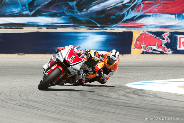 MotoGP: Second Half of the Season Kicks off with US GP US GP Laguna Seca MotoGP