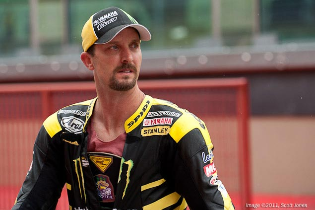 Rumor: Colin Edwards to World Superbike? Colin Edwards Mugello bad ass Scott Jones