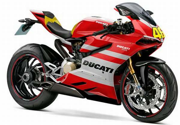 Ducati Superbike 1199 Will Have Gear Driven Cams Asphalt