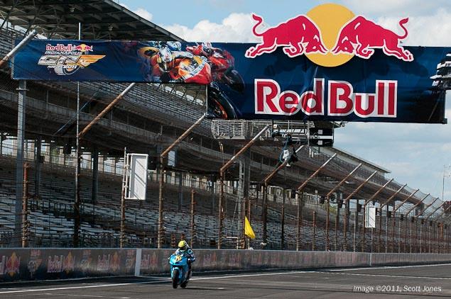 Indianapolis Motor Speedway Motogp Schedule