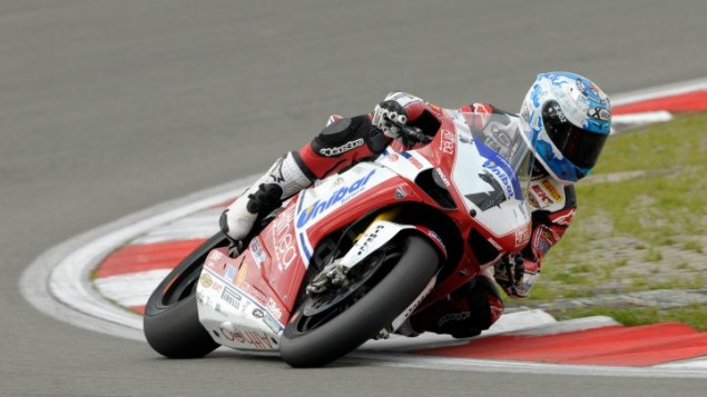 WSBK: A Charge to the Lead in Superpole at Nurburgring checa nurburgring pirelli 635x357