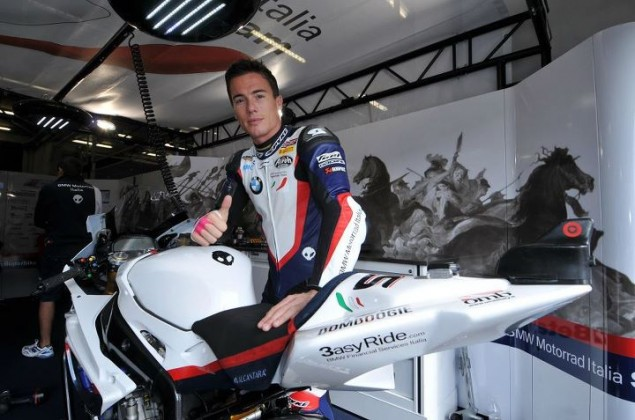 WSBK: James Toseland Retires from Racing toseland 635x420