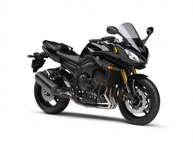 Yamaha USA Swallows Up Yamaha Canada 2011 Yamaha Fazer 8 635x476