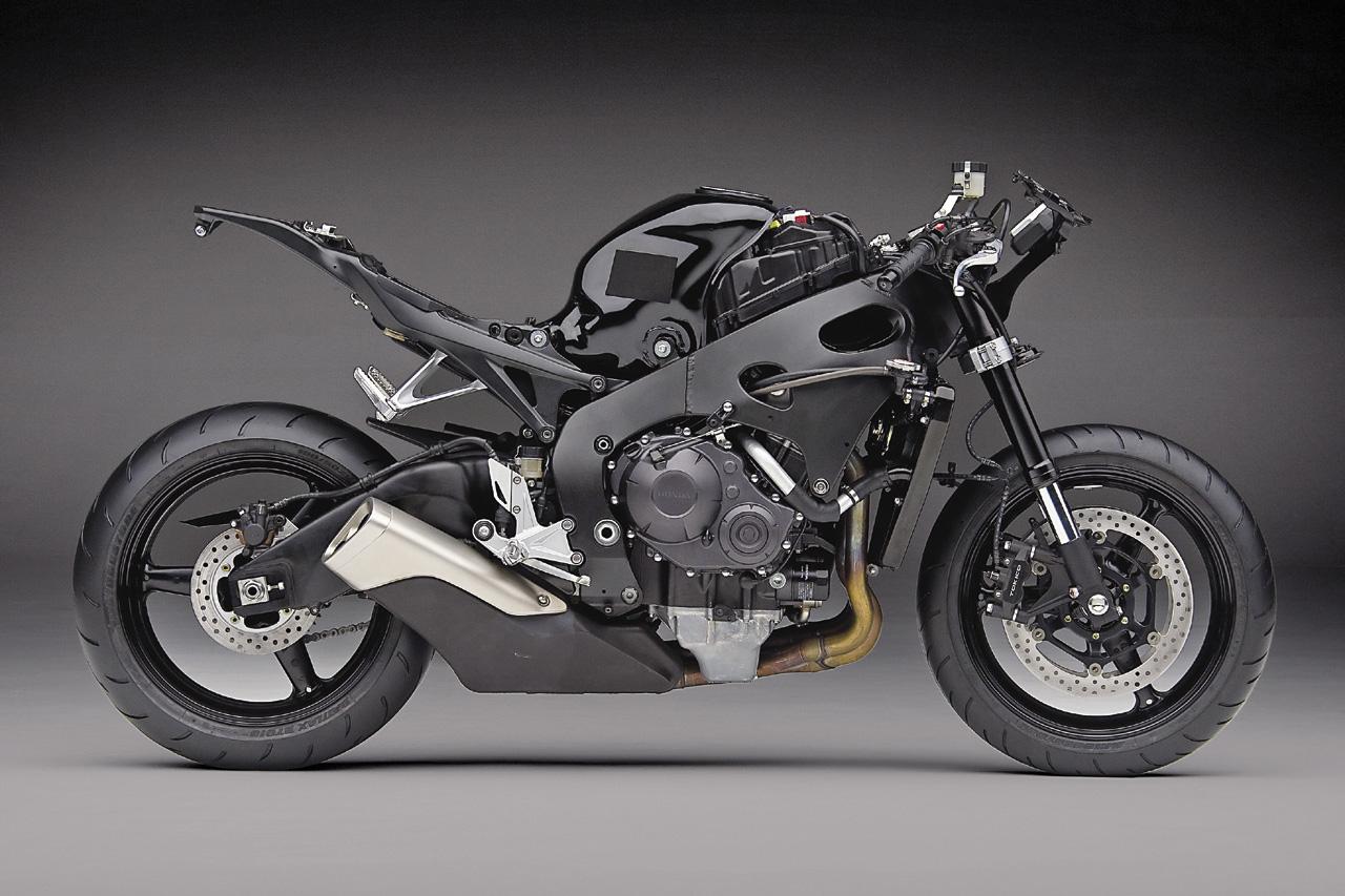 Honda Sport Bike
