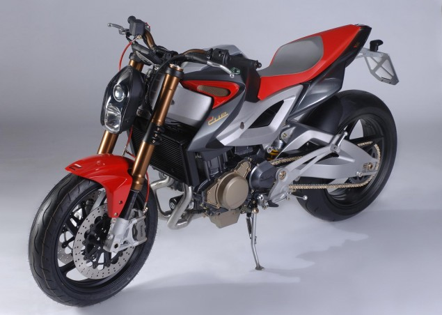 Benelli Due Release Clarified    End of 2012 & Worldwide Benelli 2ue 635x452