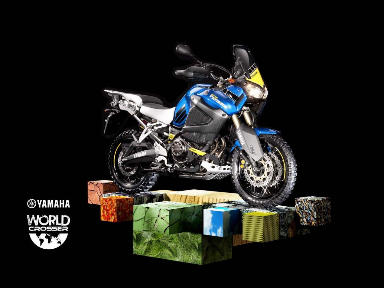 Yamaha Super Ténéré Worldcrosser Becomes a Reality Yamaha Super Tenere Worldcrosser 02 635x476