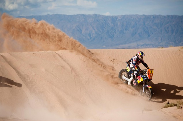 Stage 6 of the Dakar Rally Cancelled 60346 Faria MM 050112 Dakar 7633 635x422
