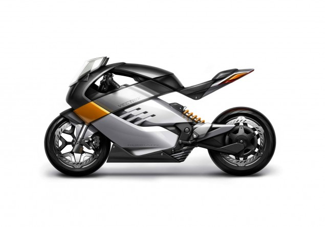 Rumor: Vectrix Resurrecting Electric Superbike Project? Vectrix Electric Superbike Rob Brady 04 635x444