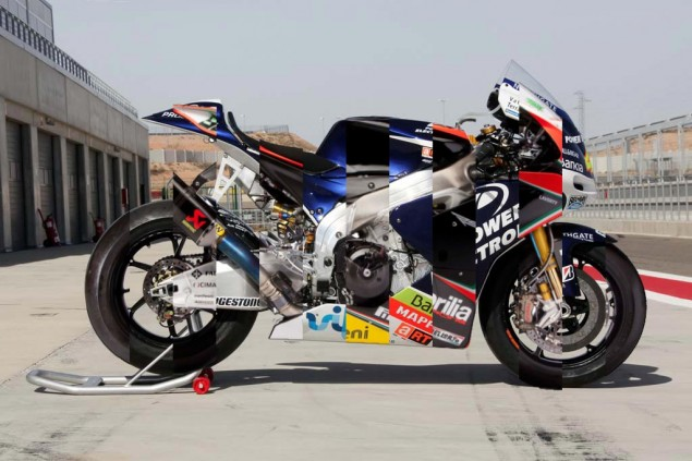 Aprilia ART   A Thinly Veiled World Superbike? Aprilia ART CRT WSBK zebra 635x423