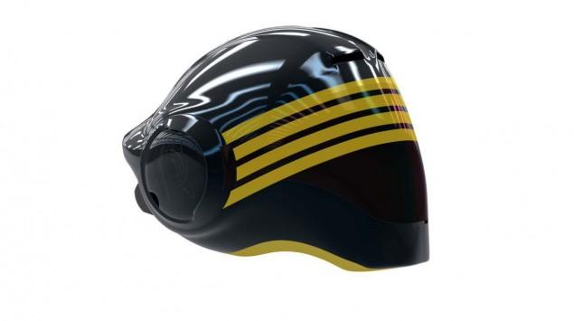 Who Wore It Best? Del Rosario Calls Out the AGV PistaGP Del Rosario motorcycle helmet CAD 07 635x355