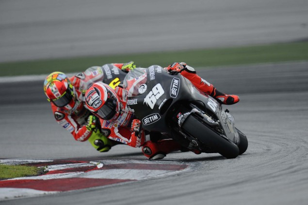MotoGP: Test Results & Photos from Day 3 at Sepang II Ducati Corse Sepang Test MotoGP Day 3 04 635x423