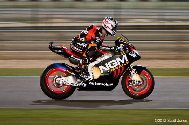 motogp bike Photo