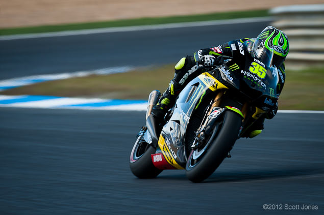 MotoGP: Saturday at Estoril Round Up: On Sunday Looking Good For Some Racing 2012 Portuguese GP Estoril Saturday Scott Jones 111