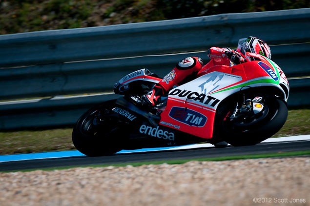 Saturday at Estoril with Scott Jones 2012 Portuguese GP Estoril Saturday Scott Jones 7