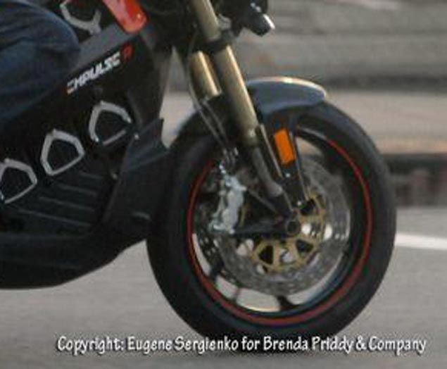 Spy Photos: Brammo Empulse R Caught in the Wild Brammo Empulse R spy photo