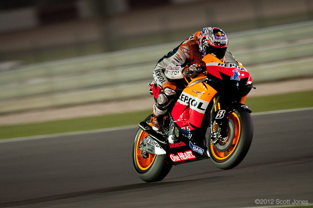 The Other Silly Season: Stoners Crew Up For Grabs Casey Stoner Repsol Honda Scott Jones