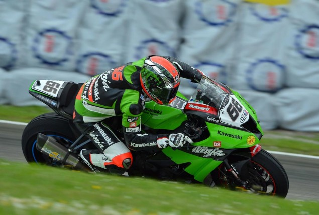 WSBK: Qualifying at Monza Provides Another Wet Superpole Monza Superpole Tom Sykes 635x429