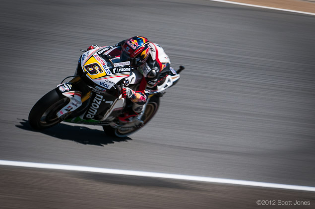 GP Laguna Seca - Page 2 2012-MotoGP-10-LagunaSeca-Friday-1273