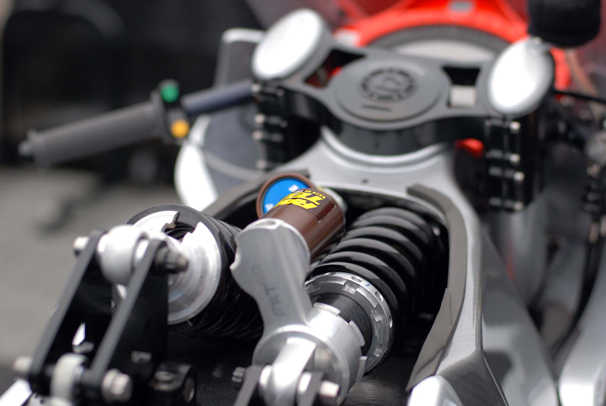 Laguna Seca Raceway >> MotoCzysz Performance Parts Coming Soon? - Asphalt & Rubber