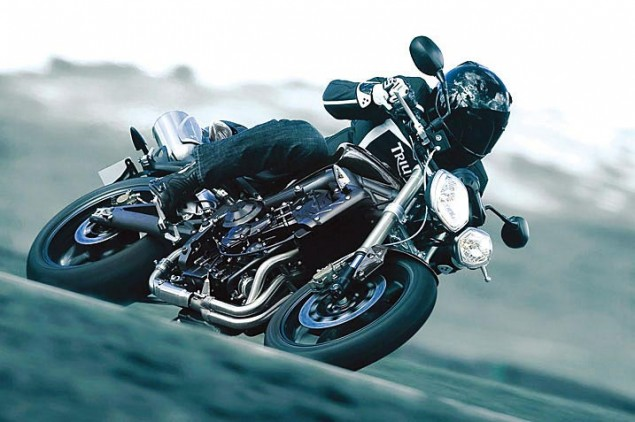 Triumphs Proposed Plant in India Could Increase Production 10x   New Small Displacement Bike Coming 2012 triumph street triple 635x422