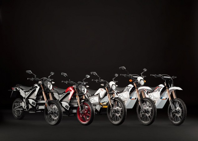 Recall: Weatherproofing Lacking on 2012 Zero Motorcycles 2012 zero motorcycles 635x453