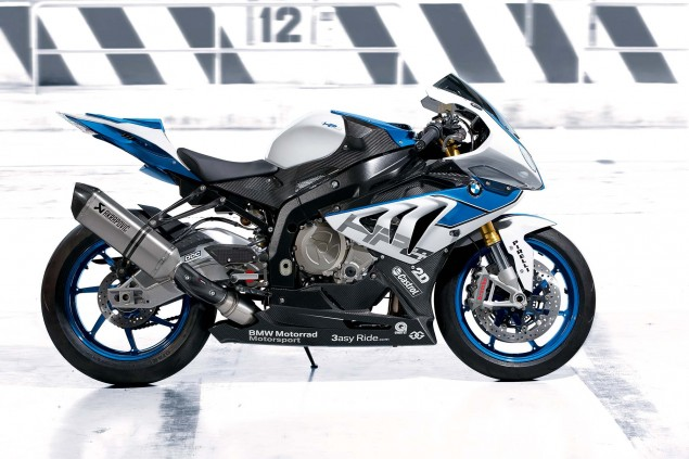 BMW HP4   Your Track Tuned BMW S1000RR BMW HP4 12 635x423