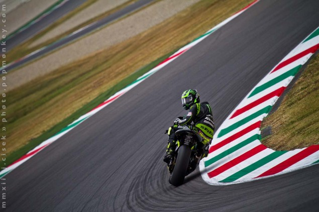 Saturday at Mugello with Jules Cisek Mugello Italian GP MotoGP Saturday Jules Cisek 04 635x423