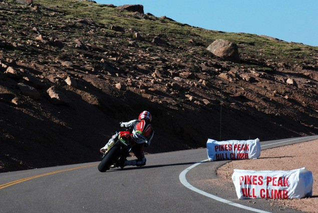 Photos from the 90th Pikes Peak International Hill Climb 2012 Pikes Peak International Hill Climb 32 635x425