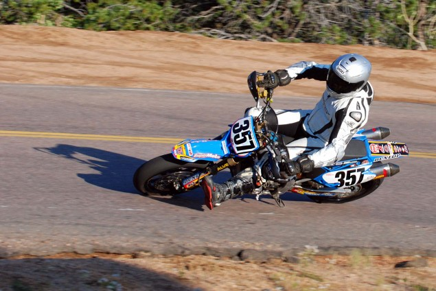 Photos from the 90th Pikes Peak International Hill Climb 2012 Pikes Peak International Hill Climb 52 635x424
