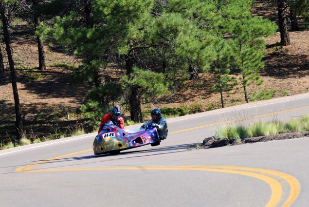 Photos from the 90th Pikes Peak International Hill Climb 2012 Pikes Peak International Hill Climb 69 635x425