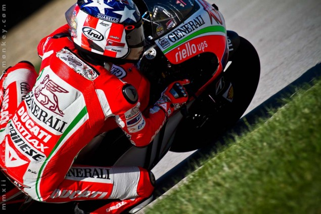 MotoGP: Nicky Hayden Hoping for a Misano Return Indianapolis GP Saturday Jules Cisek 301 635x423