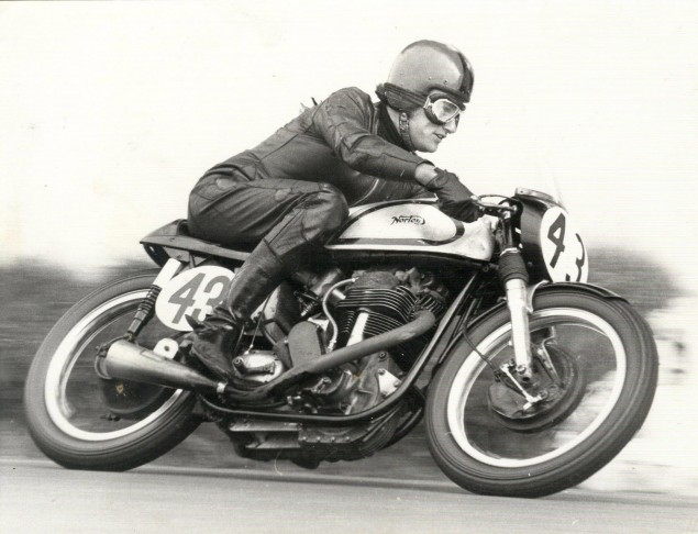 Manx Grand Prix to Become a Classic TT Event Manx GP 1974 635x486
