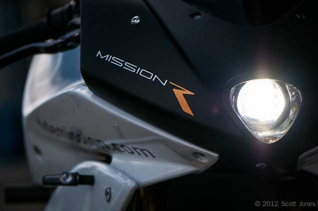 Ride Review: Mission Motors Mission R Mission Motors Mission R test ride 06