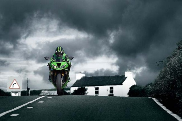 New Kawasaki Ninja ZX 6R Gets Traction Control for 2013 2013 Kawasaki Ninja ZX 6R 26 635x422