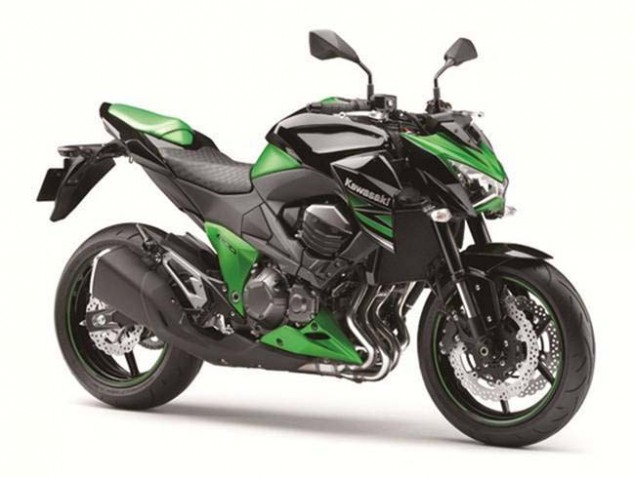 Officially Official: 2013 Kawasaki Z800 2013 Kawasaki Z800 03 635x477
