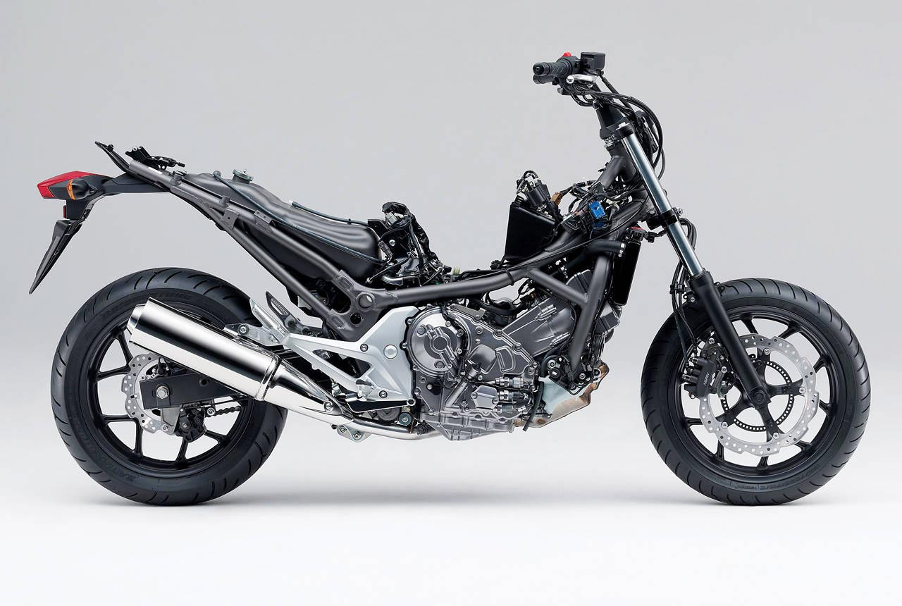 Safe Car Gov >> Recall: 2012 Honda NC700X for Chain Failure - Asphalt & Rubber