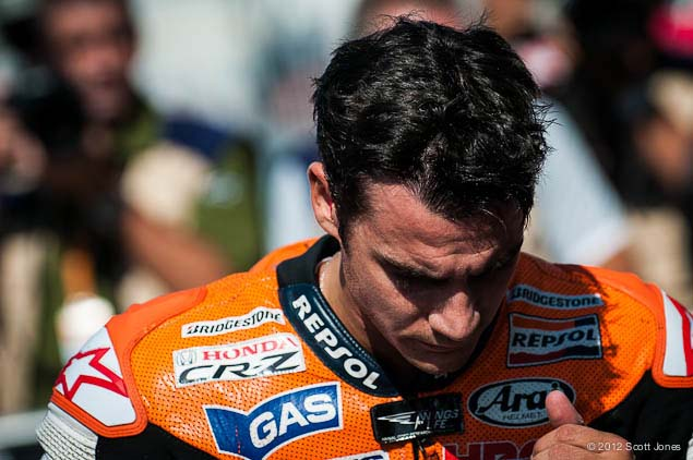 Sunday Summary at Misano: Pedrosas Foul Up & Ducatis Improving Performance Saturday Misano San Marino GP MotoGP Scott Jones 131