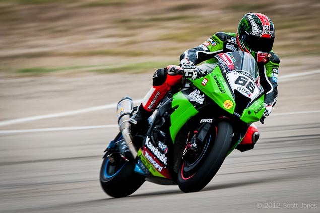 Trackside Tuesday: Long Live World Superbike Tom Sykes Kawasaki World Superbike Scott Jones